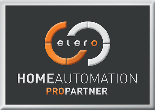 Elero Homeautomation